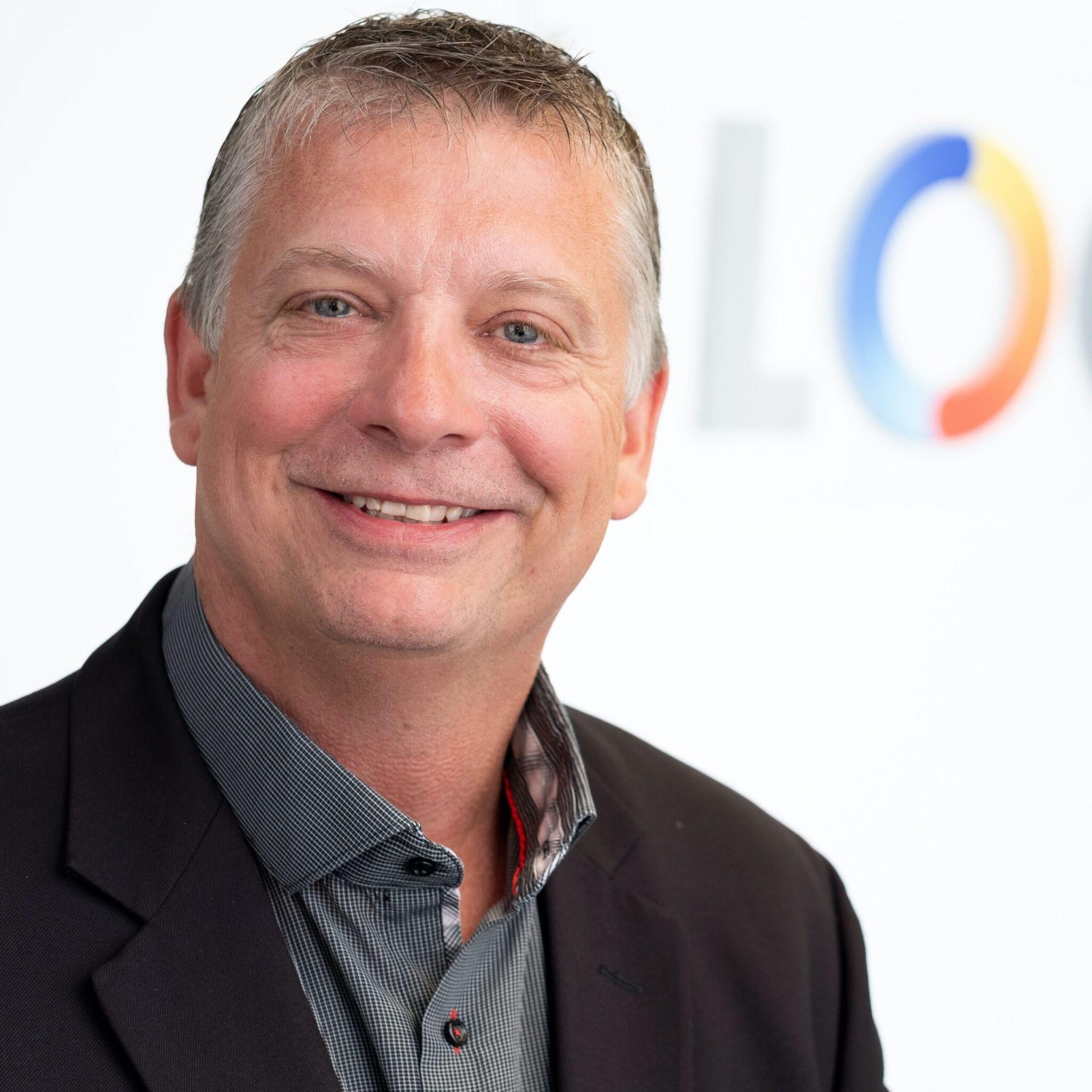 Daryl D. Musselman, PhD, PEng, VP Engineering Image