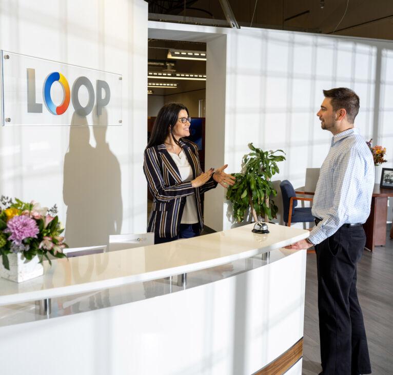 Loop-Energy-Front-Lobby